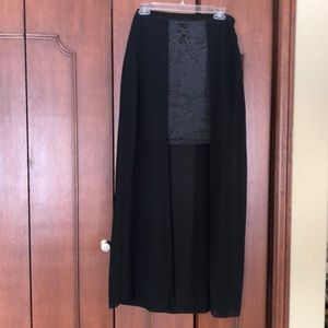 Forever 21 gorgeous unique high low NWOT
